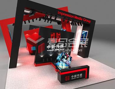 沈阳展览设计公司