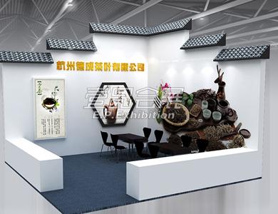 沈阳展览设计机构