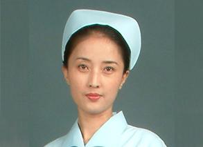 护士穿着礼仪知识