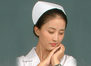 沈阳医护服装定制不同款式的医护服装