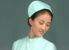 护士帽Y-NC-4