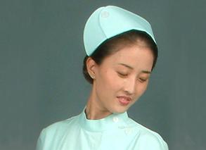 订做护士服时选用什么样的布料好