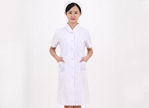 医生工作服的设计需求