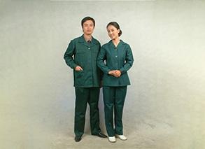 沈阳医护服装定制告诉你医护服装洗涤条件的正确选择