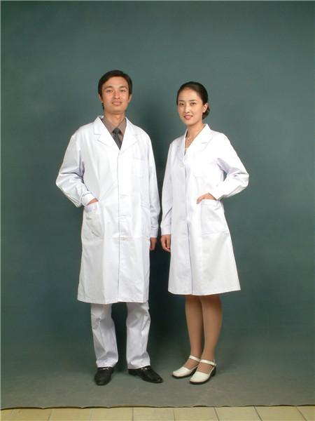 沈阳医护服装定制告诉你选购医护服装是要注意哪些因素