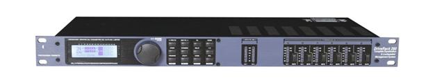 数字音频处理器