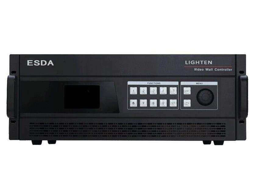 LED视频处理器拼接处理器