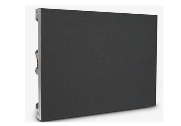 铸铝箱体小间距LED屏