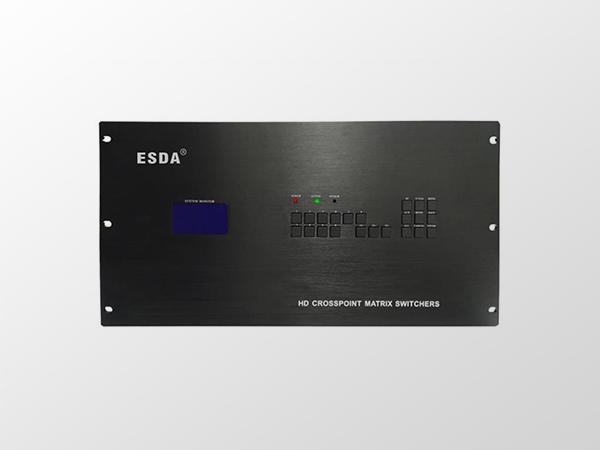 HDMI视频矩阵