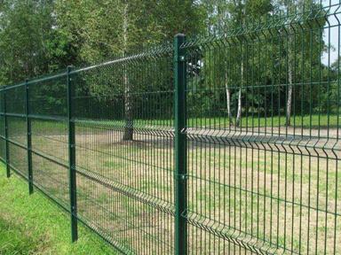 园林护栏网