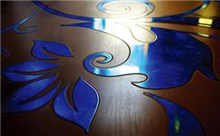 艺术涂料是现在市面上环保效果最好的
