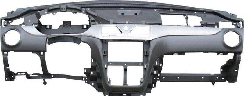 汽车冲压模具设计
