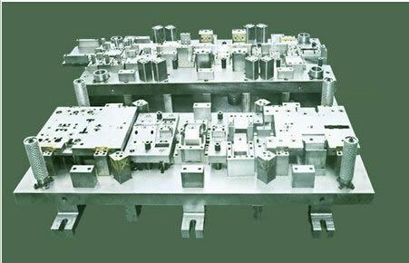 汽车冲压模具设计团队:汽车钢板模结构设计技术要求