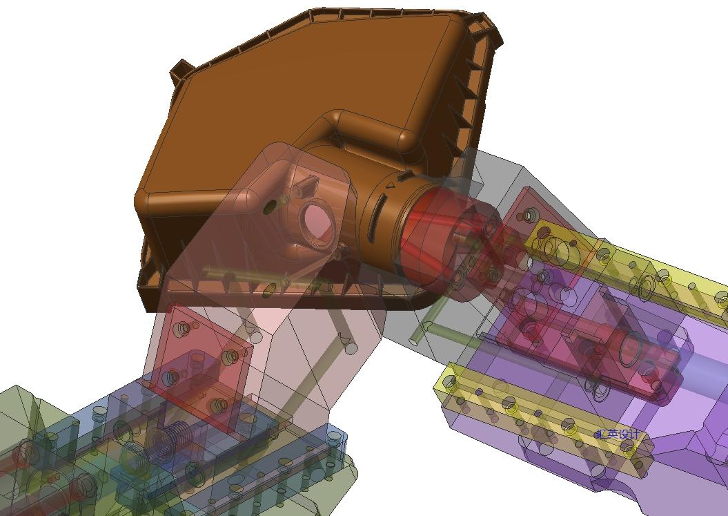 汽车冲压模具材料需要满足哪些条件?