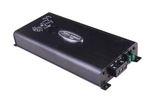 汽车音响改装KS系列KS125.4MINI型功放