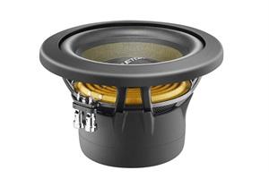 汽车音响8-530HEX型超低音喇叭