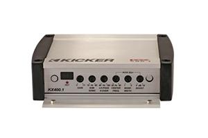 汽车音响KX系列KX400.1型功放
