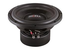 汽车音响BD10(D2、D4)型超低音喇叭