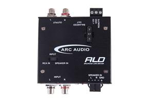 汽车音响ARC音频处理器