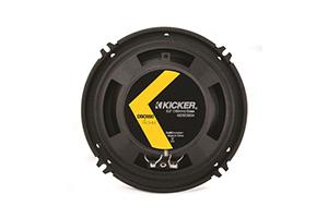 汽车音响KICKER同轴喇叭DS系列