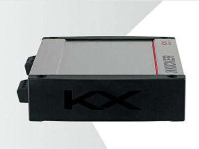美国KICKER800.1功放