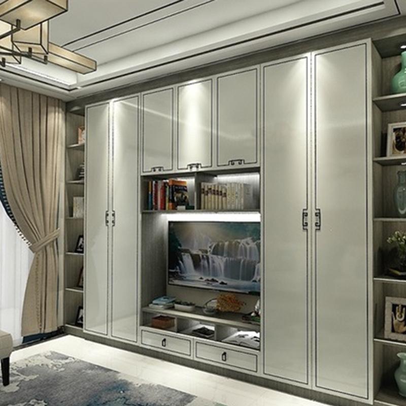 定制衣柜如何设计,云南易友家居教你充分利用空间