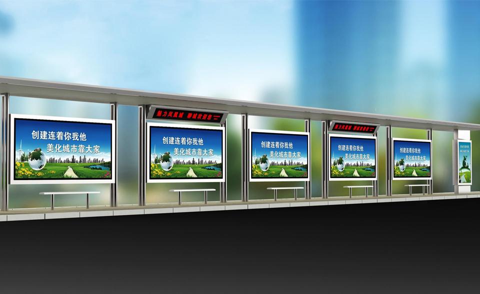 公路治超信息发布平台适用于道路使用环境涉及机电