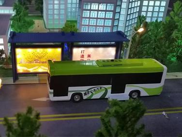 移动智能公交抓拍系统