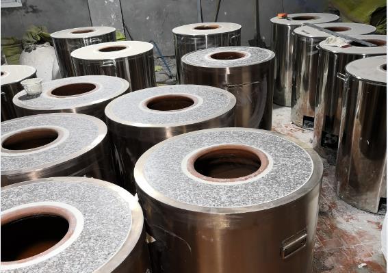 你知道荆州锅盔炉干嘛用吗