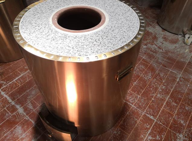 荆州锅盔炉