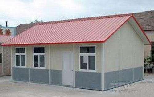 安徽/亳州彩钢活动板房的质量由哪些因素决定