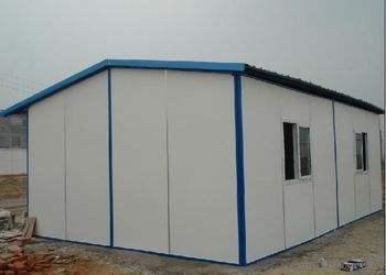 工地小型活动房宿舍