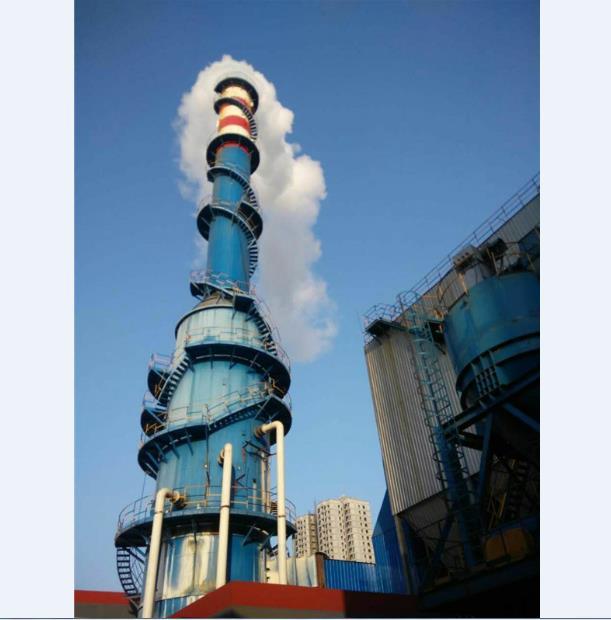 传统的湿式静电除尘器主要有3大缺点