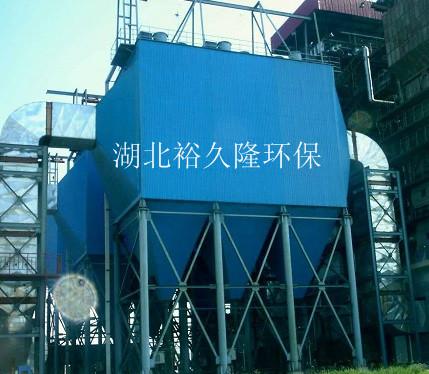 卧式电除尘器厂家