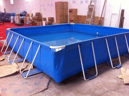 养殖水池布
