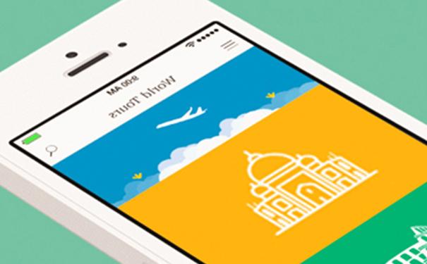 安徽手机网站模板