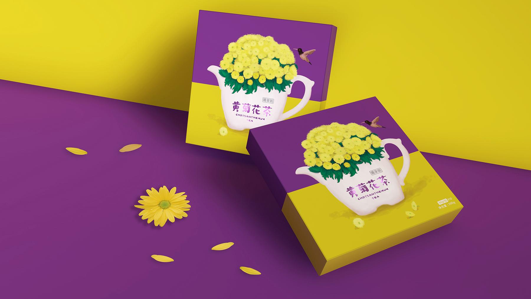 西安茶叶包装设计理念