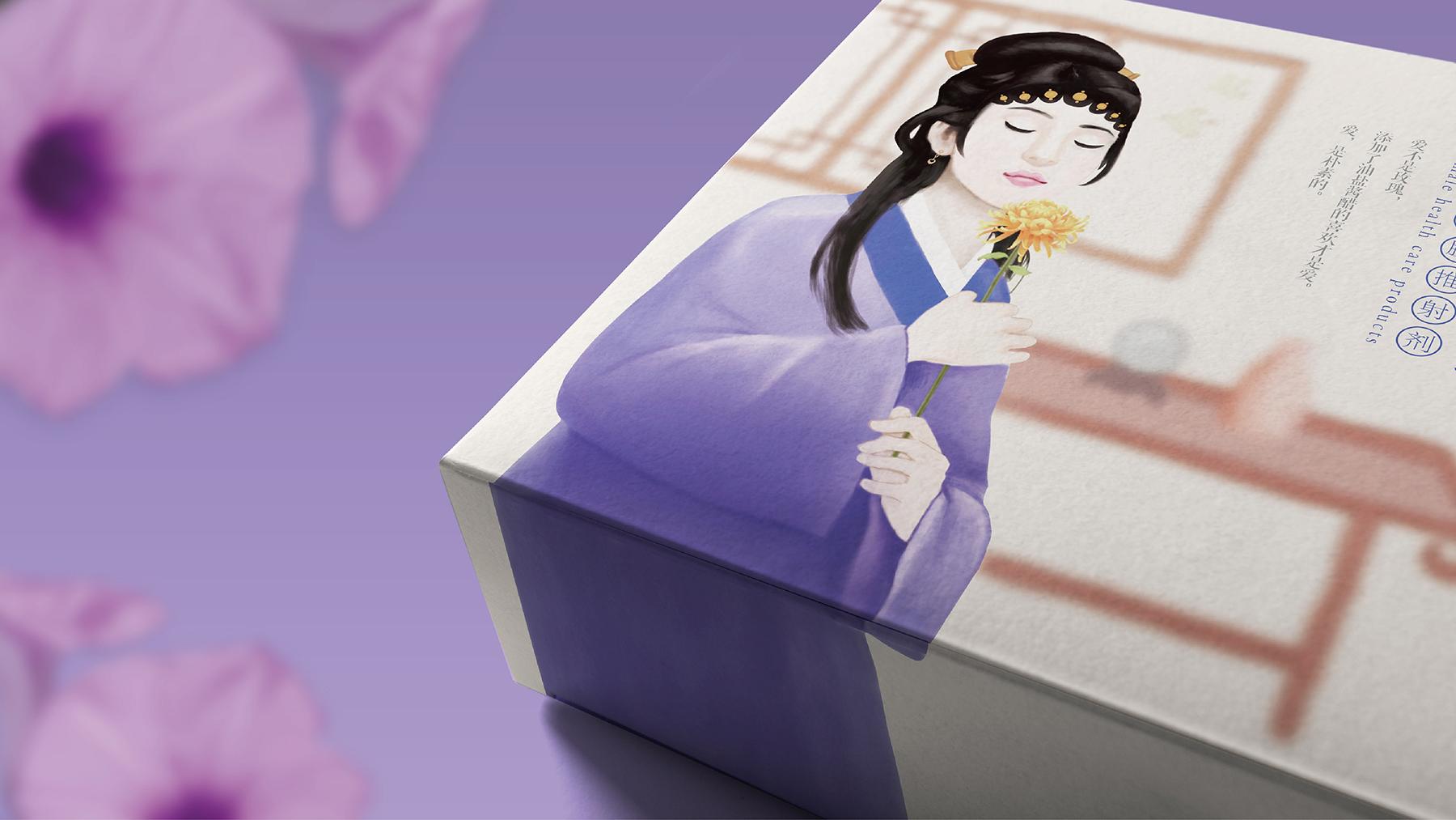 西安高端礼盒包装设计