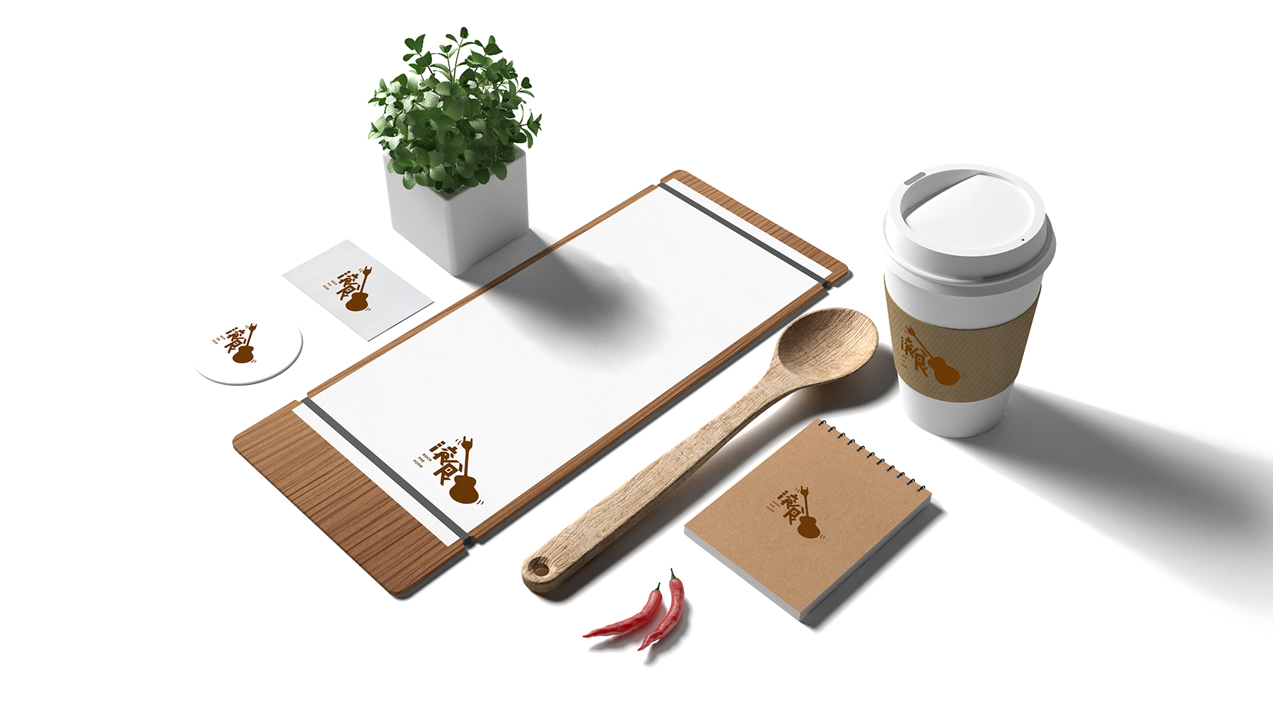 西安中式LOGO设计
