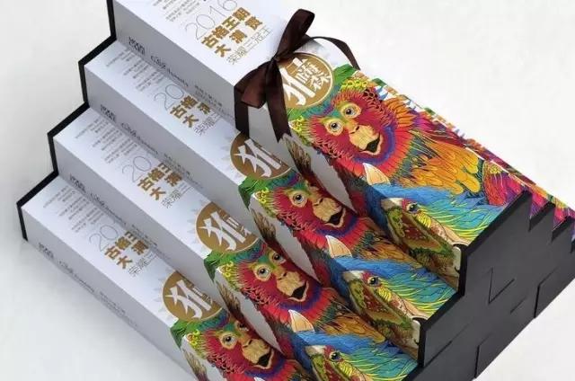 商标跟色彩对于包装设计来说的重要性