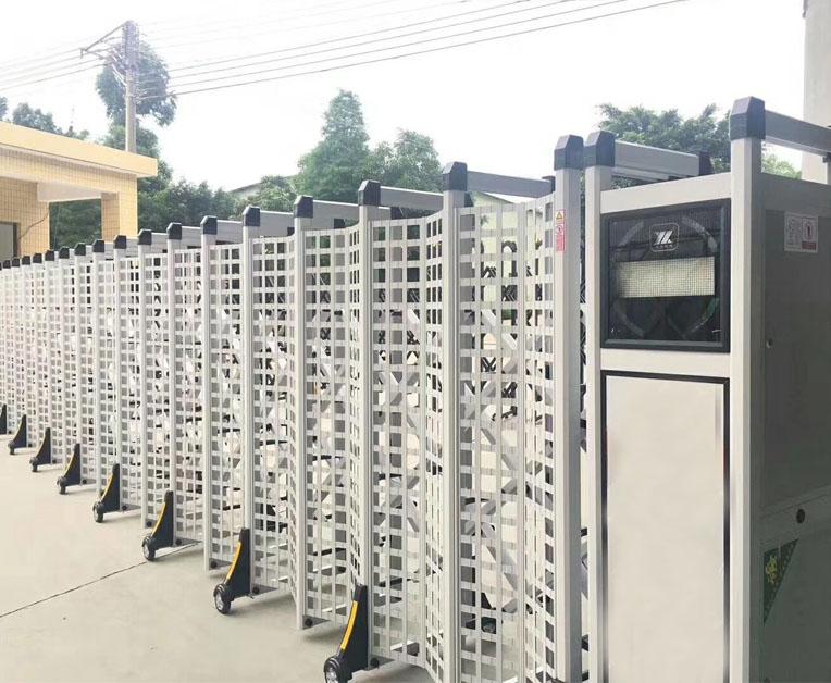 云南不銹鋼護欄公司帶你揭秘不銹鋼管的加工工序