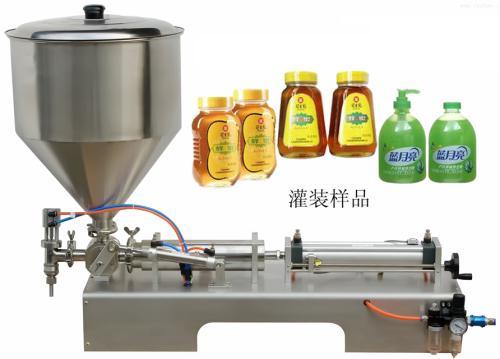 日常如何保养肉酱自动灌装机、果酱自动灌装机呢
