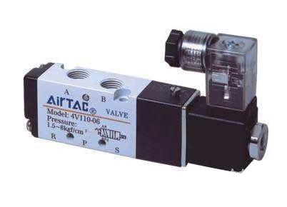4V电磁阀