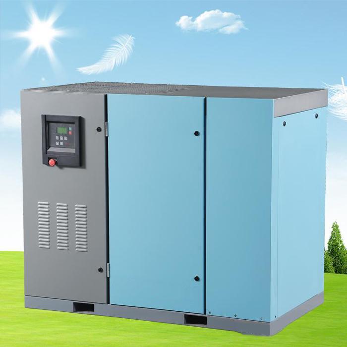昆明空压机-大型水冷风冷空压机