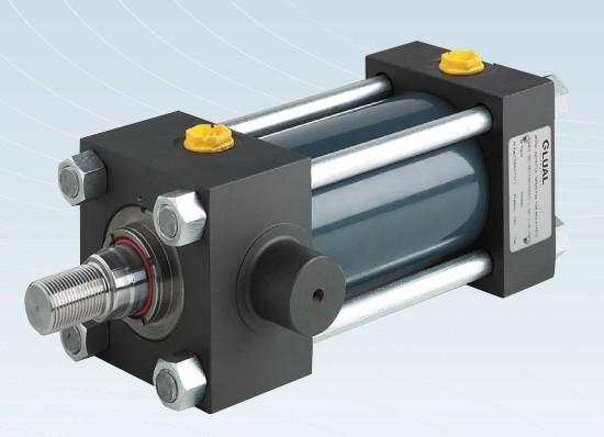 云南螺杆空压机-液压元件