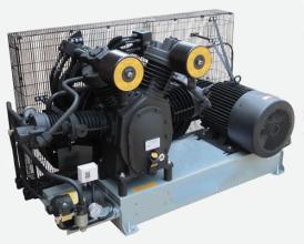 昆明空压机-高压活塞空压机