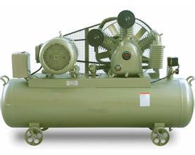 云南空压机-高压活塞空压机