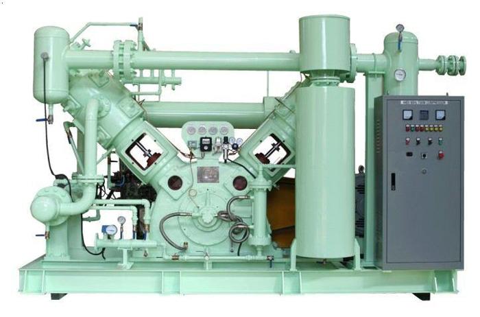 昆明空压机生产-高压活塞空压机