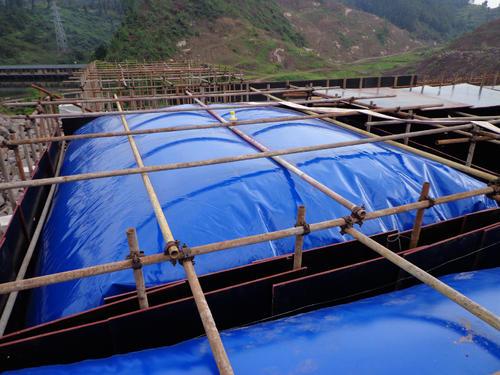 橡胶桥梁预压水袋
