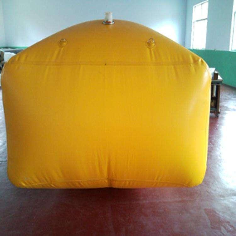 PVC水囊